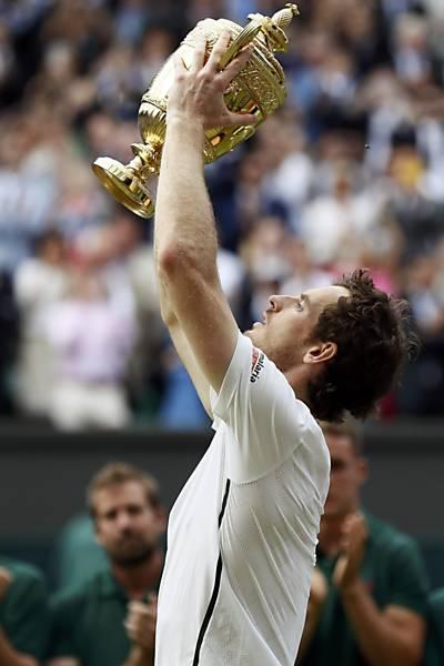 Final do Torneio de Wimbledon