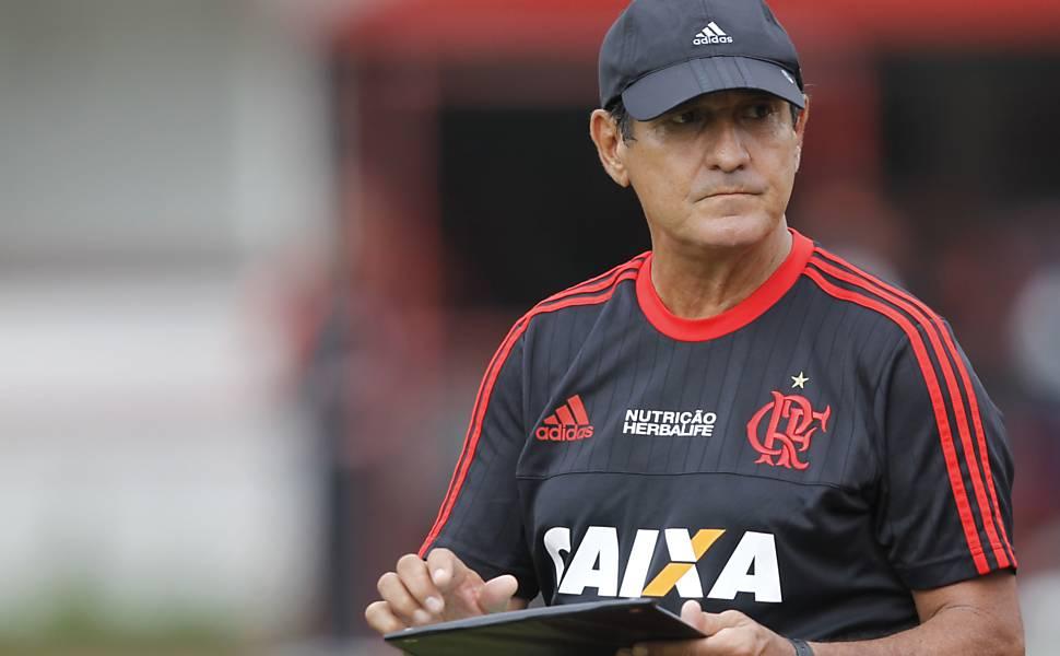 Técnicos que saíram dos clubes no Brasileiro 2016