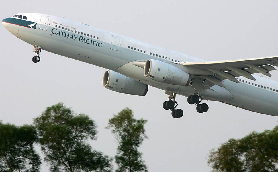 Companhias aéreas mais seguras