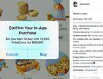 John Mayer gasta cem dólares com jogo e compartilha no Instagram