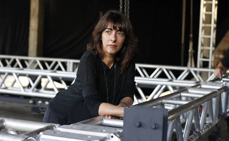 Christiane Jatahy