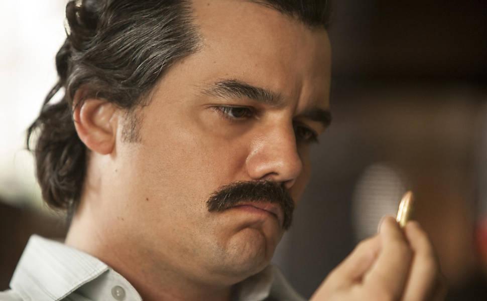 Imagens da segunda temporada de 'Narcos