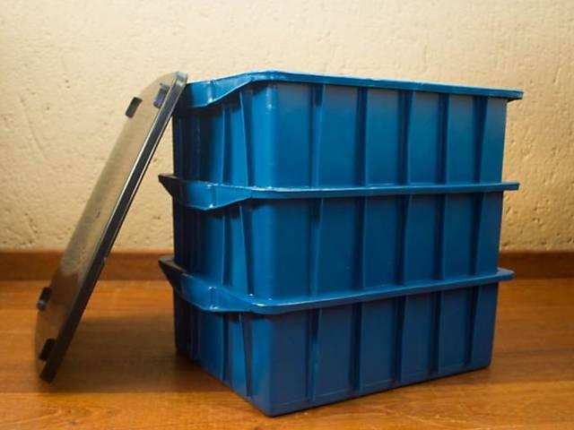 Como fazer uma composteira