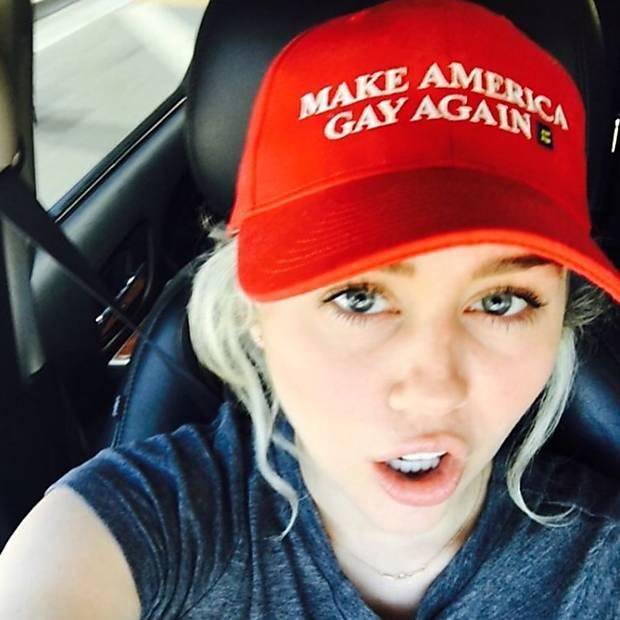 Imagens de Miley Cyrus