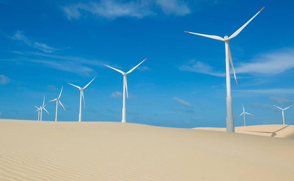 O Brasil que dá certo - Energia Sustentável