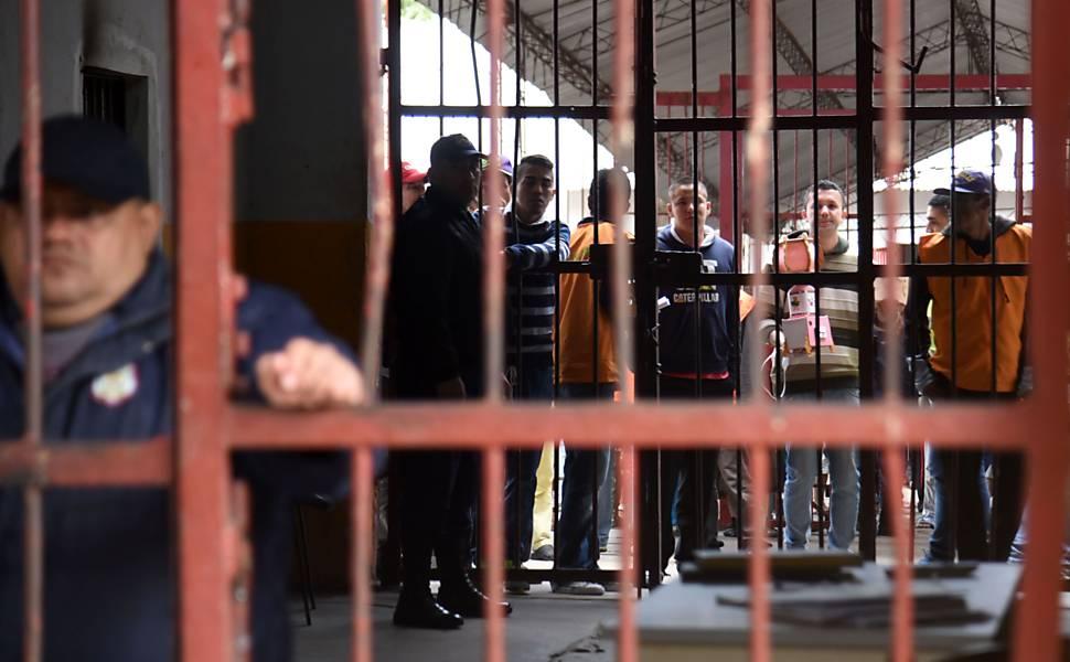 Prisão 'cinco estrelas' para traficante brasileiro no Paraguai
