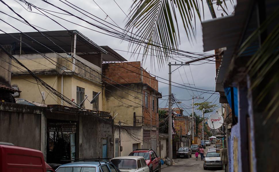 Favelas do Rio sem legado olímpico