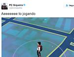 PC Siqueira se tornou um treinador em