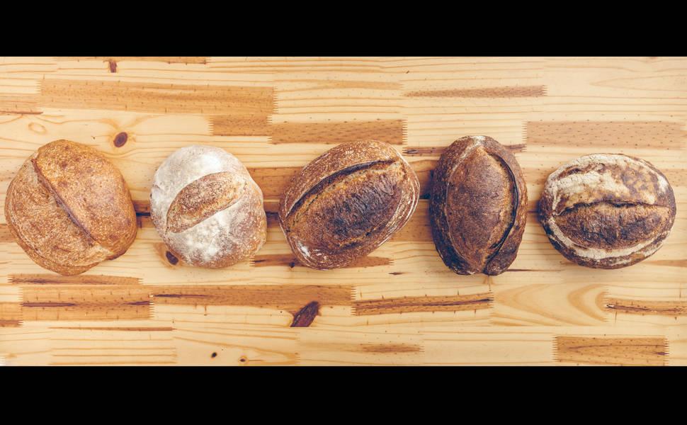 Café com pão