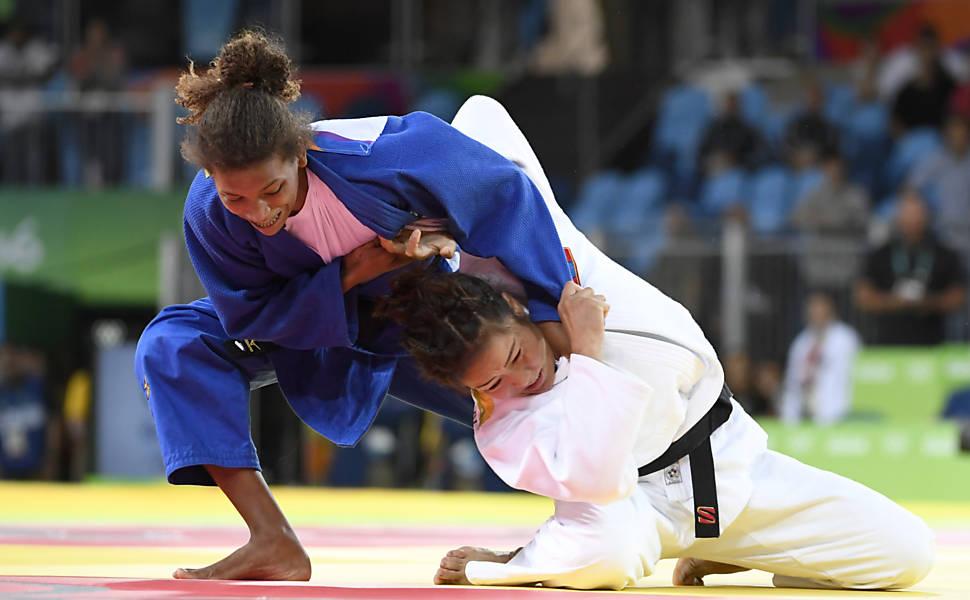 Feminismo nas Olimpíadas 2016