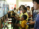 Edição de 2015 do Brasil Game Show