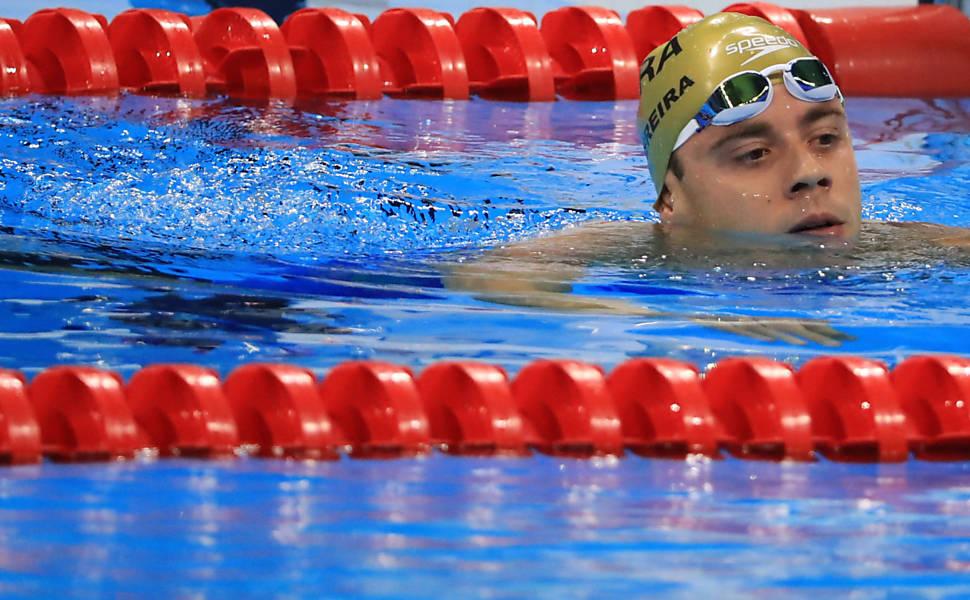 Chances perdidas na Rio-2016