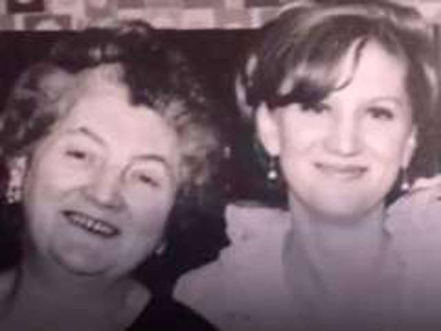 A mulher que vive com um rim de cem anos doado por sua mãe