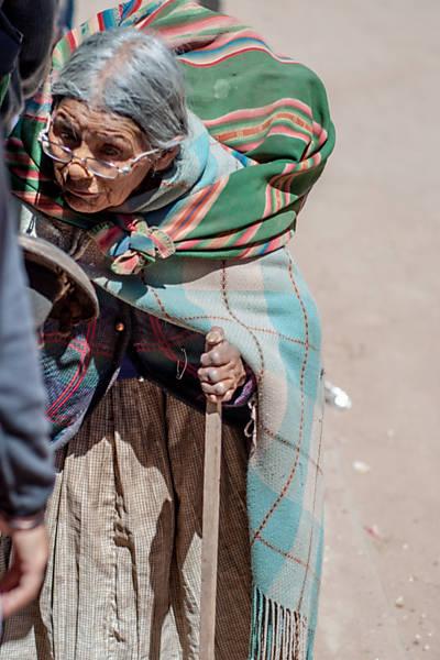 Viagem por Peru e Bolívia