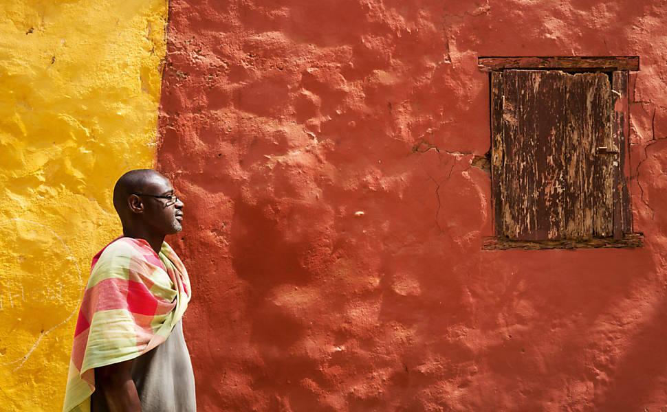 Ilha de Gorée - Senegal