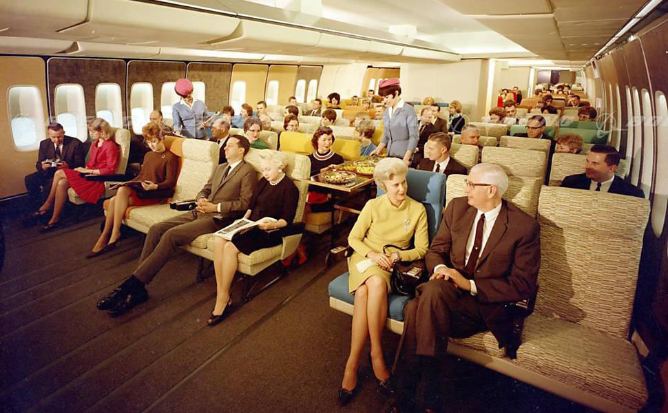 Boeing 747, o Jumbo
