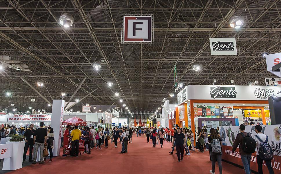 Bienal Internacional do Livro 2016