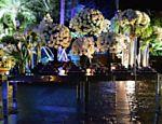 Luana celebra seus 40 anos com festa no Copacabana Palace