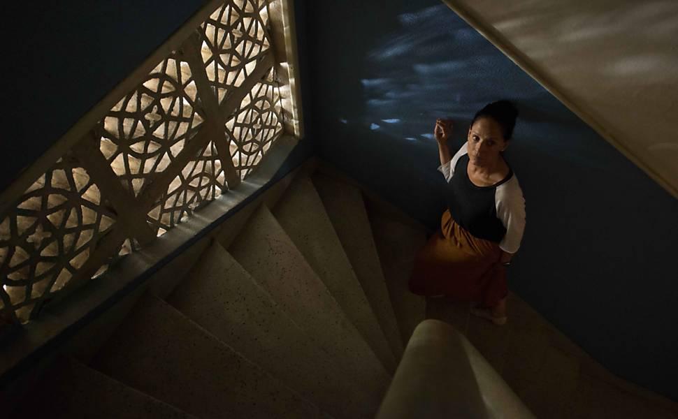 Confira cenas e bastidores do filme 'Aquarius'