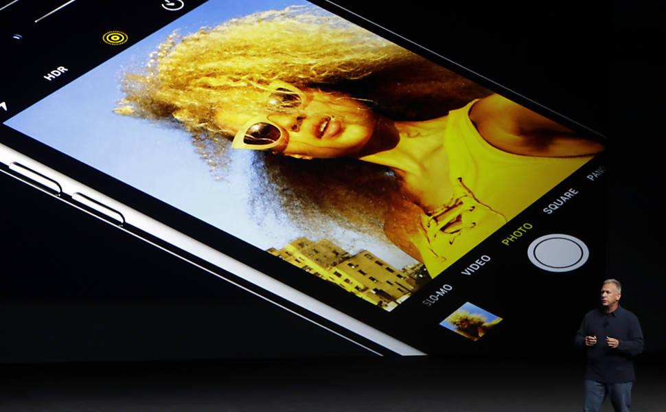 Apple apresenta iPhone 7 e outros produtos