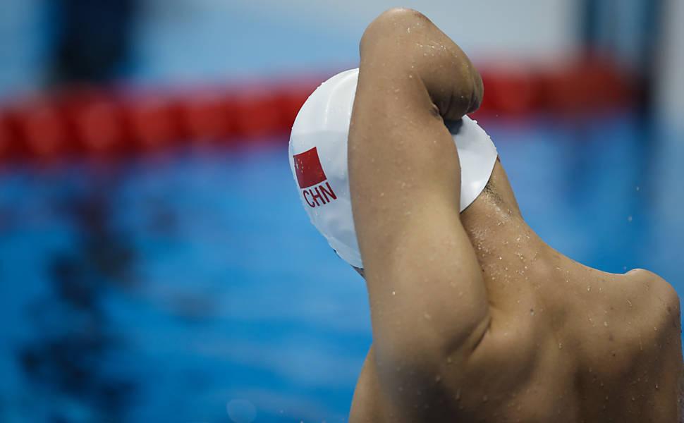 Momentos emocionantes da Paraolimpíada no Rio