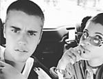 Foto de Justin Bieber ao lado de Sofia Richie foi criticada por fãs do cantor