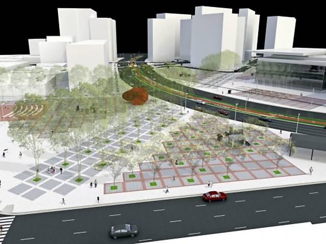Projetos abandonados por novos prefeitos