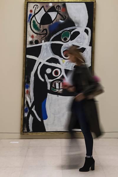 Joan Miró em Portugal