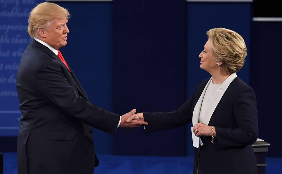 Debate nos Estados Unidos