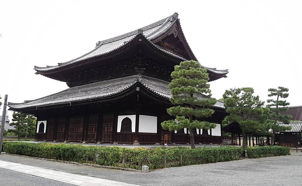Álbum de Viagem mostra o lado 'zen' do Japão