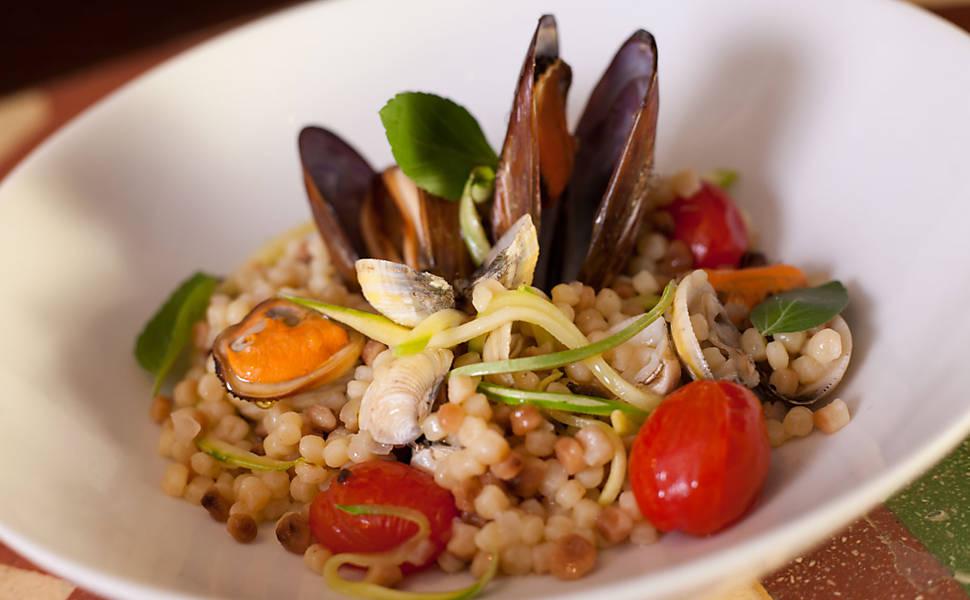 Settimana della Cucina Regionale Italiana