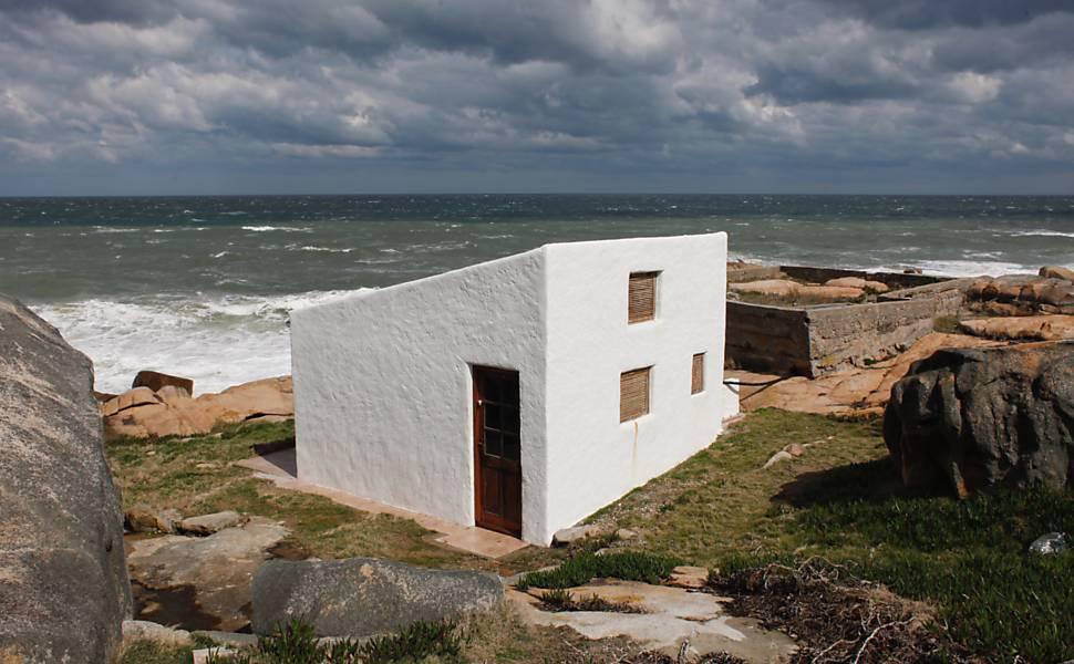 Cabo Polonio, por Vitor Monteiro