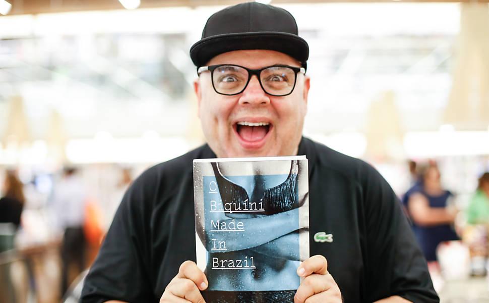 Livro 'O Biquíni Made in Brazil'