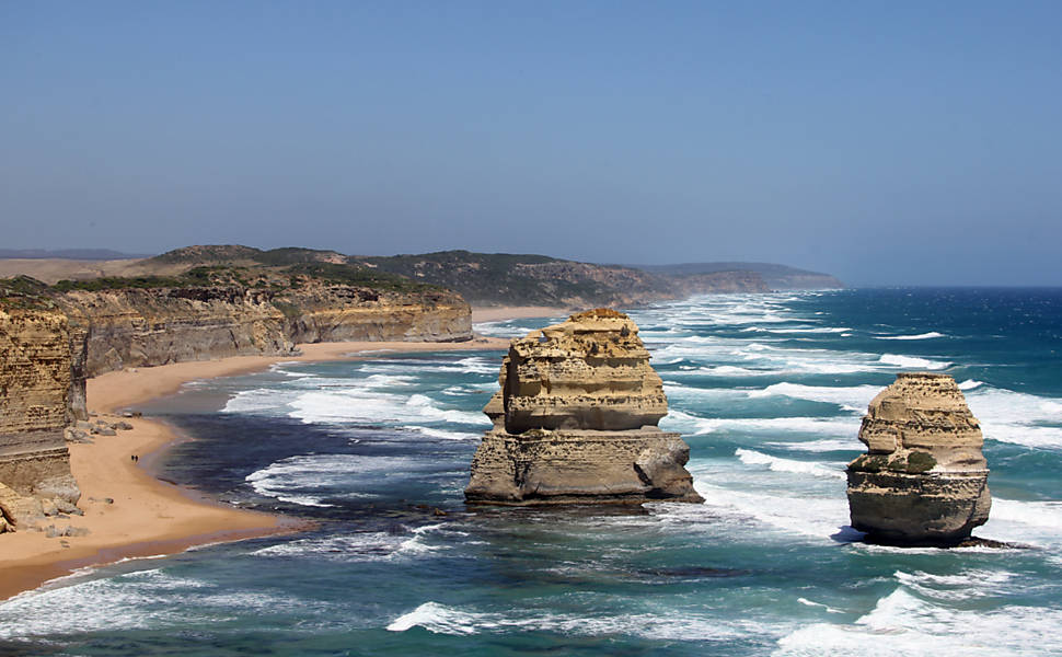 Turismo na Austrália