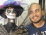 Aluisio Gonçalves, 38, Queretaro, México