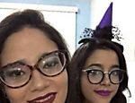 Ranna e Rayanna Souza, gêmeas de 17 anos, Manaus (AM)