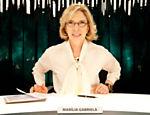 MARÍLIA GABRIELA (2010-2011):