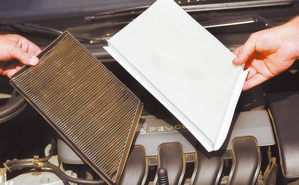 Como higienizar o ar-condicionado do seu carro
