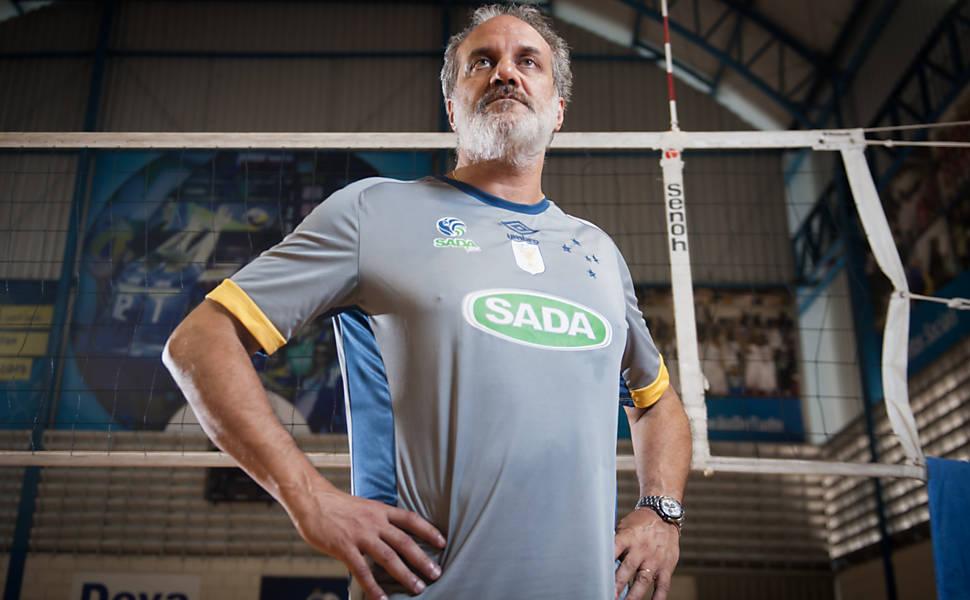 Isto é Marcelo Mendez