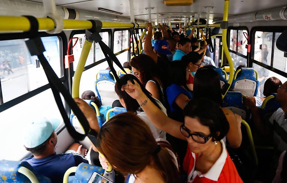 Licitação do transporte público