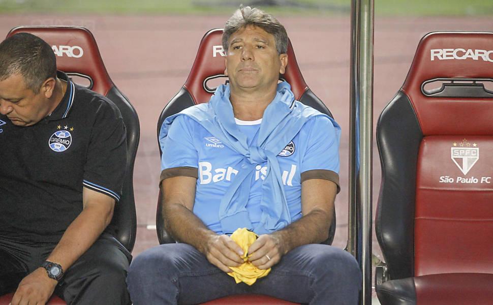 Isto é Renato Gaúcho