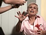 Xuxa é baleada em vídeo do Porta dos Fundos