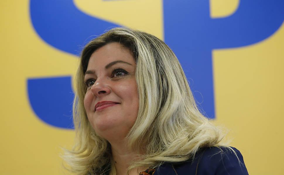 Secretários da gestão João Dória