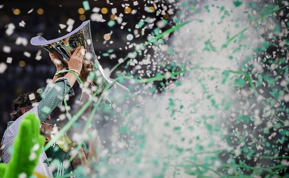 Palmeiras define título contra Chapecoense