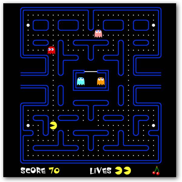 Relembre jogos clássicos de videogames