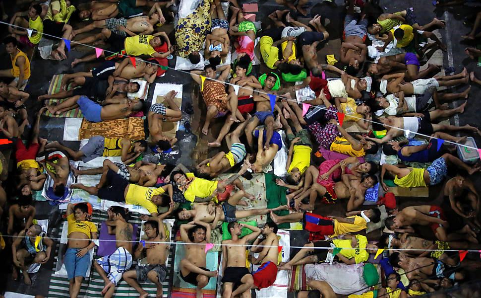 Prisões filipinas