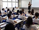 A idade mínima para aposentadoria de professores será de 60 anos para homens e mulheres, menor do que a exigida no regime geral