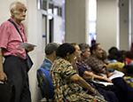 Pela proposta, a aposentadoria apenas por tempo de serviço não seria é mais uma opção