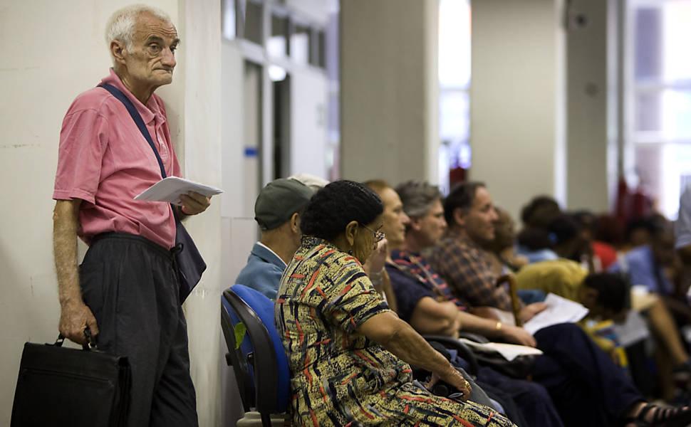 Resultado de imagem para Sem estabelecer punição, PMDB decide obrigar voto pela Previdência