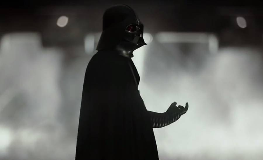 Uma História Star Wars
